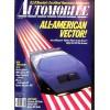 Automobile, June 1990