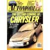 Automobile, June 1992