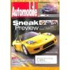 Automobile, June 2001