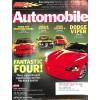 Automobile, June 2002