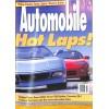 Automobile, March 1994