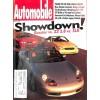 Automobile, March 1997