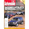 Automobile, March 1998