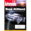 Cover Print of Automobile, March 2000