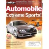 Cover Print of Automobile, March 2002