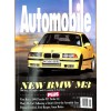 Automobile, May 1993