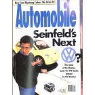 Automobile, May 1994