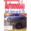 Automobile, May 1996