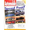 Automobile, May 1997