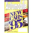 Automobile, October 1994