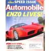 Automobile, October 2002