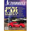 Automobile, September 1989