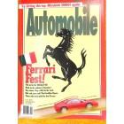 Automobile, September 1994