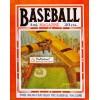 Baseball, August, 1921. Poster Print.