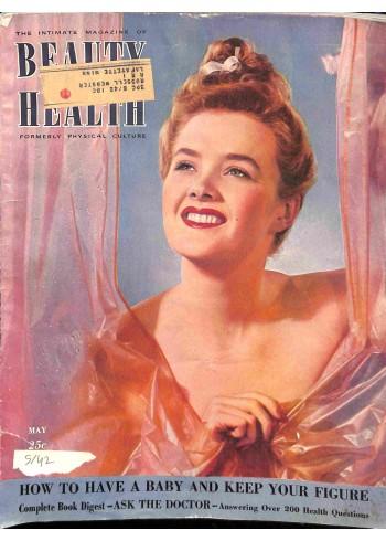Beauty and Health, May 1942