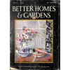 Cover Print of Better Homes and Gardens, April 1929