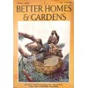 Cover Print of Better Homes and Gardens, April 1932