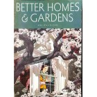 Better Homes and Gardens, April 1934