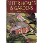 Cover Print of Better Homes and Gardens, April 1935