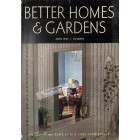 Cover Print of Better Homes and Gardens, April 1937