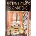 Cover Print of Better Homes and Gardens, April 1938