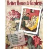 Cover Print of Better Homes and Gardens, April 1943