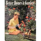 Cover Print of Better Homes and Gardens, April 1944