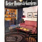 Cover Print of Better Homes and Gardens, April 1945