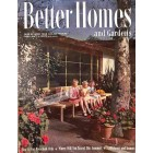 Cover Print of Better Homes and Gardens, April 1946