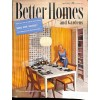 Cover Print of Better Homes and Gardens, April 1955