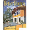 Cover Print of Better Homes and Gardens, April 1956