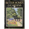 Cover Print of Better Homes and Gardens, August 1929