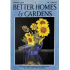 Cover Print of Better Homes and Gardens, August 1932