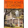 Cover Print of Better Homes and Gardens, August 1935