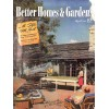 Cover Print of Better Homes and Gardens, August 1941