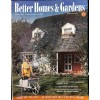 Cover Print of Better Homes and Gardens, August 1942