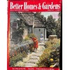 Cover Print of Better Homes and Gardens, August 1943