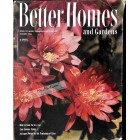 Cover Print of Better Homes and Gardens, August 1946
