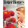 Cover Print of Better Homes and Gardens, August 1960