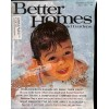Cover Print of Better Homes and Gardens, August 1964