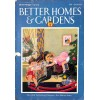Cover Print of Better Homes and Gardens, December 1929
