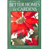 Cover Print of Better Homes and Gardens, December 1933
