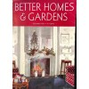 Cover Print of Better Homes and Gardens, December 1934