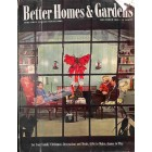 Cover Print of Better Homes and Gardens, December 1942