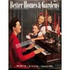 Cover Print of Better Homes and Gardens, December 1944