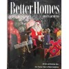 Cover Print of Better Homes and Gardens, December 1947