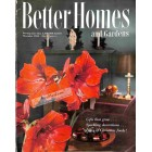 Cover Print of Better Homes and Gardens, December 1952
