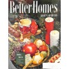 Cover Print of Better Homes and Gardens, December 1953