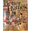 Cover Print of Better Homes and Gardens, December 1961