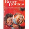 Cover Print of Better Homes and Gardens, December 1970